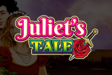 Zitro Games - Video Slots - Multigame Standalone - Spin Hit - Juliets Tale