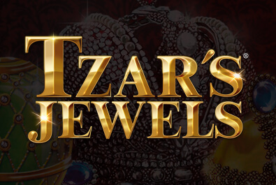 Video Slot - Multigame Standalone - Pick & Win - Tzar´s Jewels