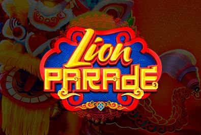 Lion Parade
