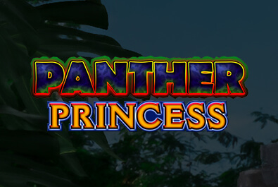 Zitro Games - Video Slots - Multigame Standalone - Spin Hit - Panther Princess