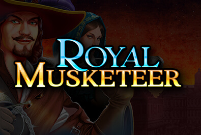 Royal Musketeer