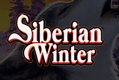 Video Slot - Multigame Standalone - Pick & Win - Siberian Winter