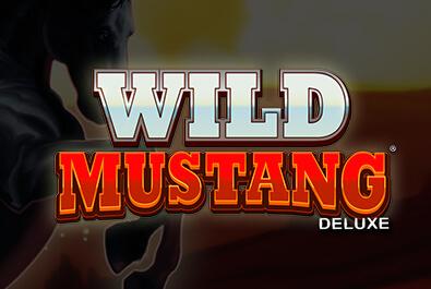 Wild Mustang Deluxe