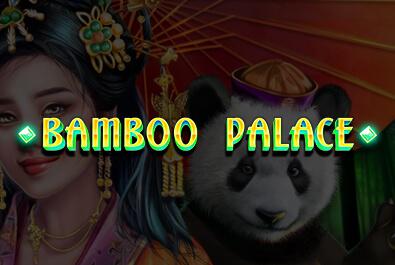 Bamboo Palace
