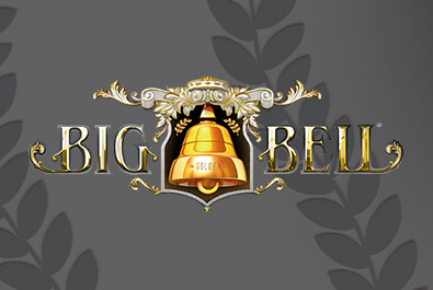 Big Golden Bell