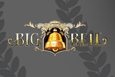 Big Golden Bell