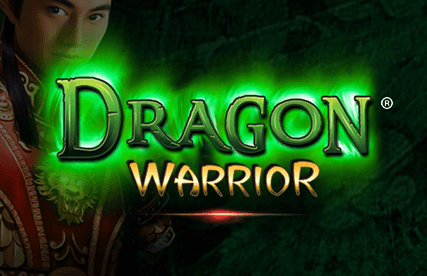 Video Slot - Multigame LAP - Dragon Warrior