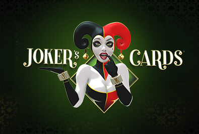 Vido Slot - Multigame Standalone - Hot Deal - Joker´s Cards
