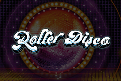 Video Slot - Multigame Panoramic - Happy Belly - Roller Disco Dance