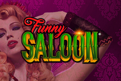 Funny Saloon