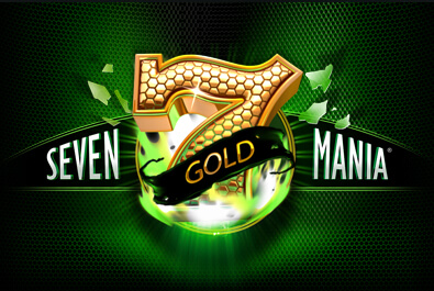 Vido Slot - Multigame Standalone - Hot Deal - Seven Gold Mania