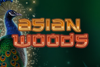 Video Slot - Multigame LAP - Link King - Asian Woods