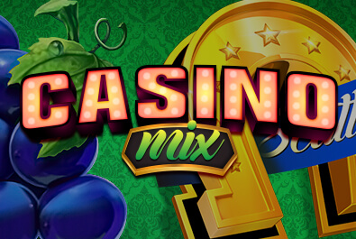 Video Slot - Multigame LAP - Link King - Casino Mix