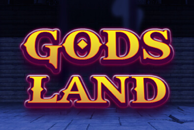 Video Slot - Multigame LAP - Link King - Gods Land