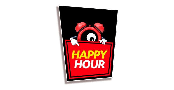 Zitro Games - Video Bingo - Promotional Systems - Happy Hour
