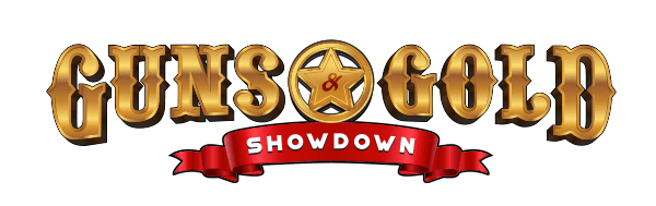 Video Slot - Multigame LAP - Guns & Gold Showdown