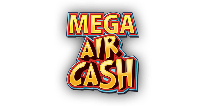 Zitro Games - Video Bingo - Promotional Systems - Mega Air Cash