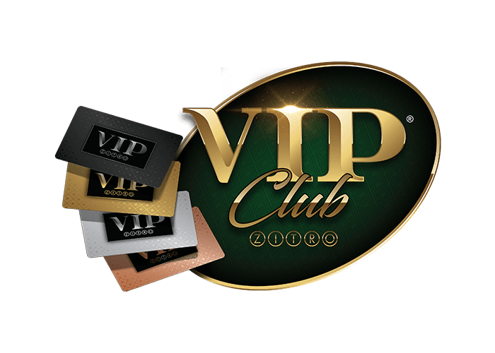Zitro Games - Club VIP