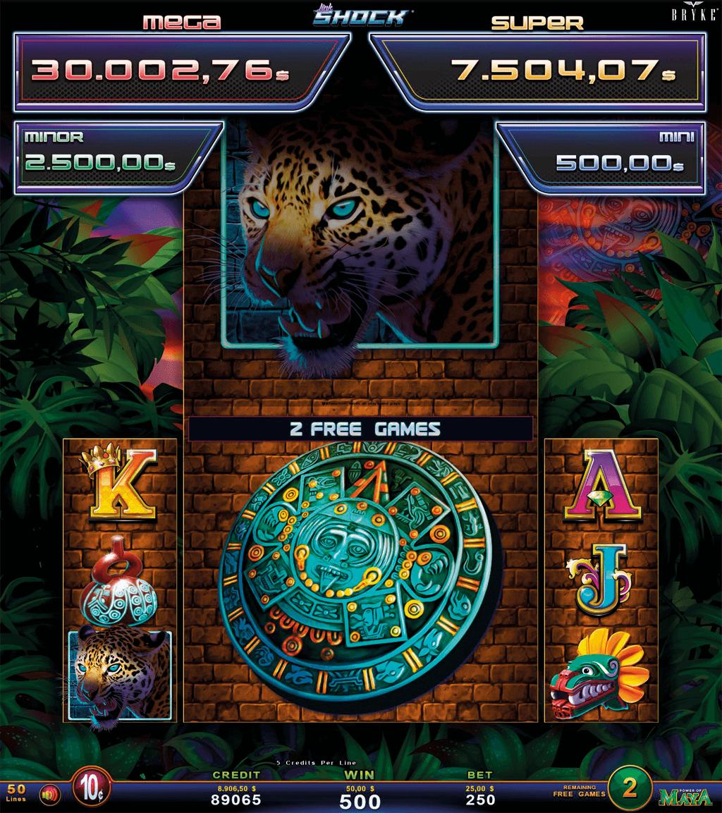 power-of-maya-screenshot