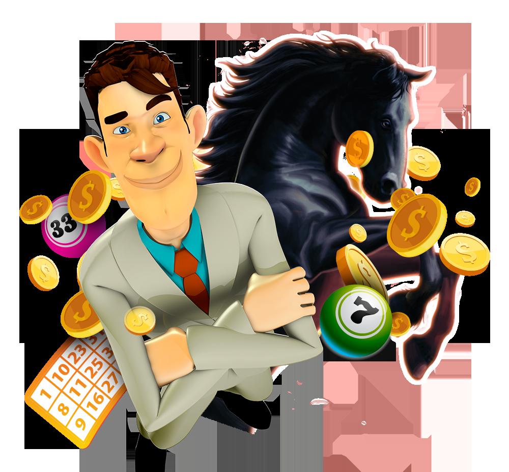 Zitro Interactive - Real Money