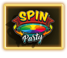 Zitro Games - Club VIP - Spin Party
