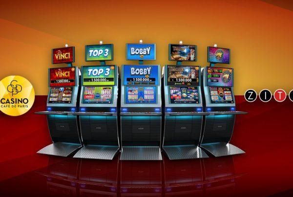 Zitro Video Bingo arrives in Monte Carlo