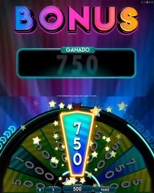 Video Bingo - WinUp! Casino - Zitro