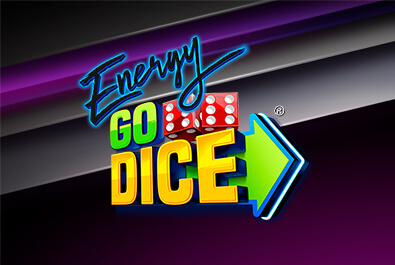 Energy Go Dice