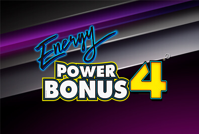 Energy Power Bonus 4