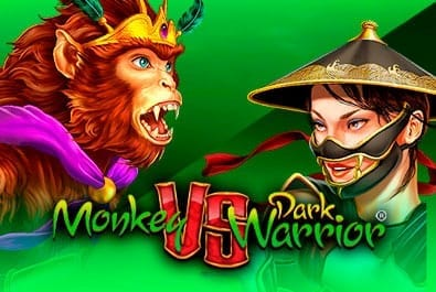 Monkey VS Dark Warrior