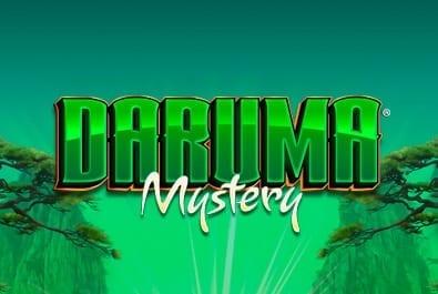 Daruma Mystery