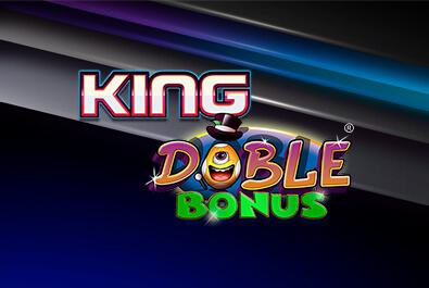 King Doble Bonus
