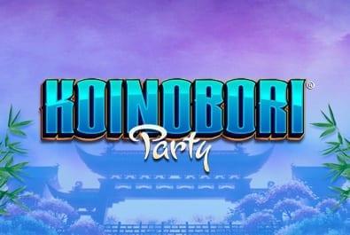 Koinobori Party