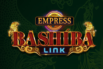 Video Slot - Multigame LAP with Panoramic Sign - Bashiba - Empress