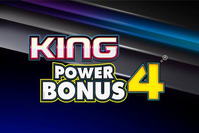 King Power Bonus 4