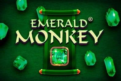 Emerald Monkey