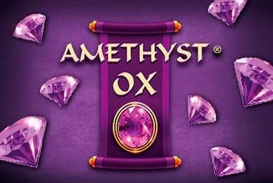 Amethyst Ox