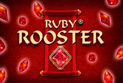 Ruby Rooster
