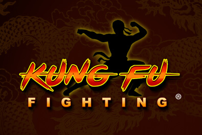 Kung Fu Fighting