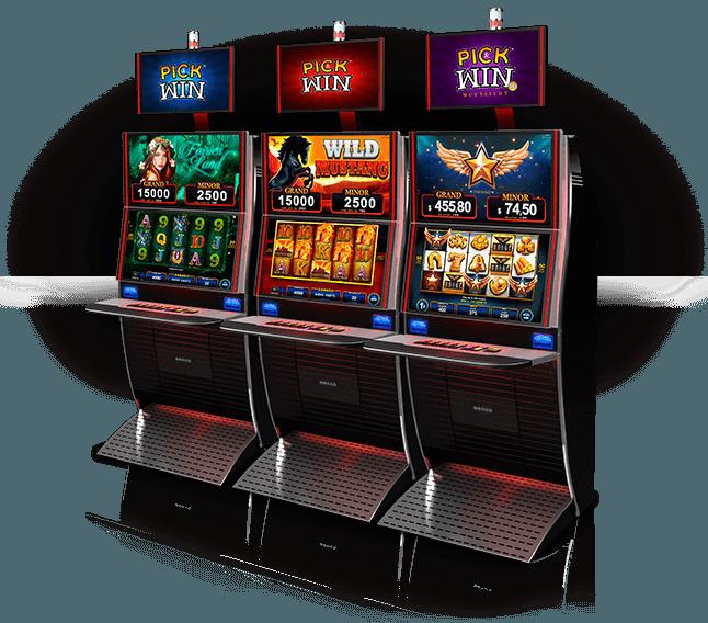 Atlantis queen casino slots