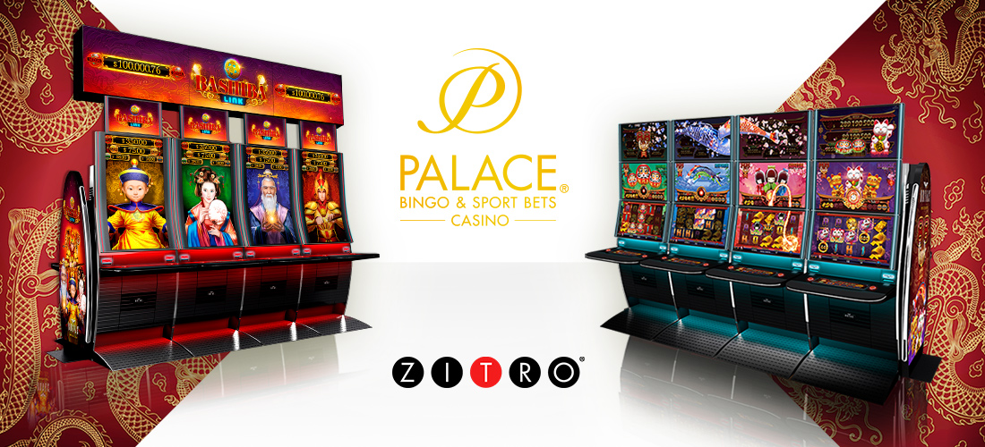 Illusion and Allure arrive at Palacio de los Numeros casinos