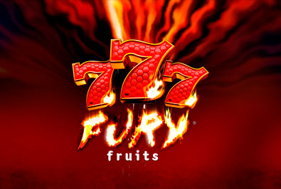 777 Fury Fruits