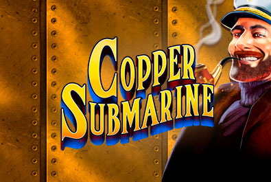 Copper Submarine