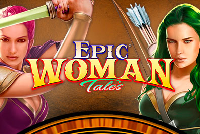 Epic Woman Tales