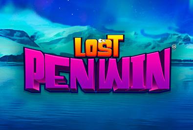 Lost Penwin