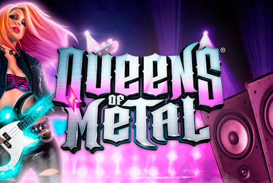 Queens Of Metal