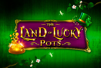 The Land Of Lucky Pots