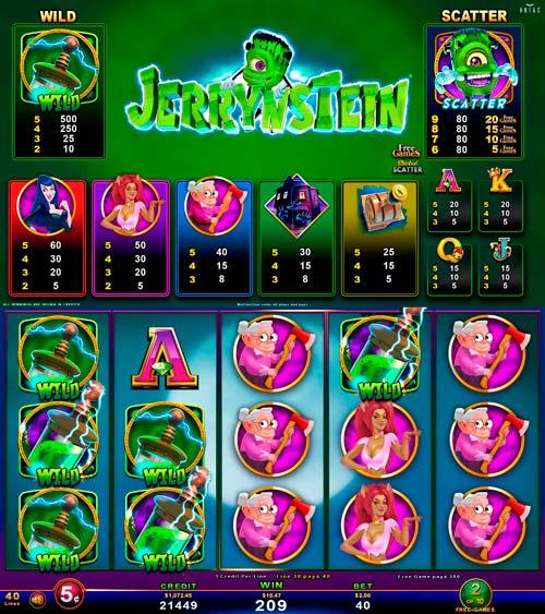 Jerrynstein