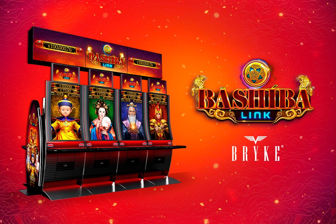 Bashiba Link