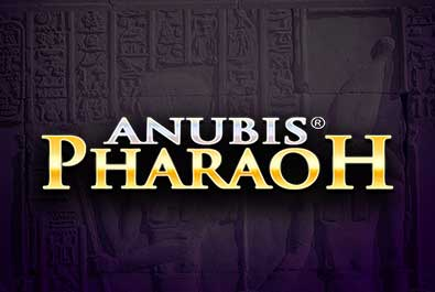 Protegido: Anubis Pharaoh